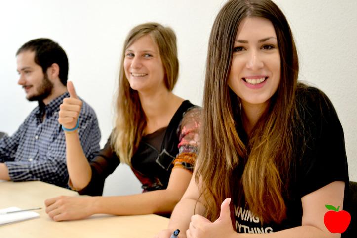Englisch lernen in Fürth