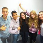 Deutschkurse mit Visum in Fürth