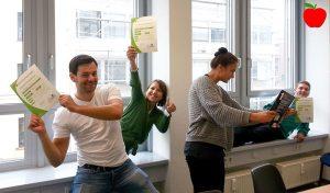 Krankenversicherung für Studenten für einen Deutschkurs