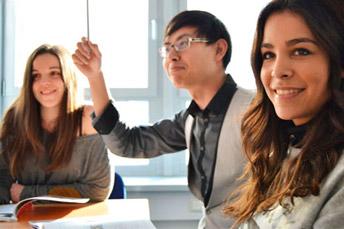 Firmenkurse in Fürth - Sprachkurse für Unternehmen