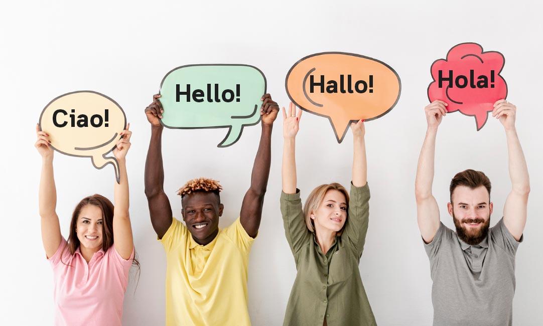 Sprachschule in Fürth – Sprachkurse für Deutsch und Fremdsprachen